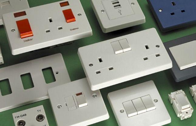 बिजली फिटिंग के सामान पर अब चार गुना जीएसटी