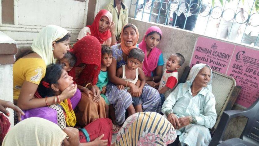 भाजपा के राज में एक और किसान ने की आत्महत्या