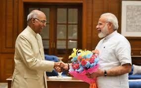 राष्ट्रपति चुनाव: पीएम मोदी ने यह कर खारिज कर दिए थे राजनाथ व सुषमा के नाम