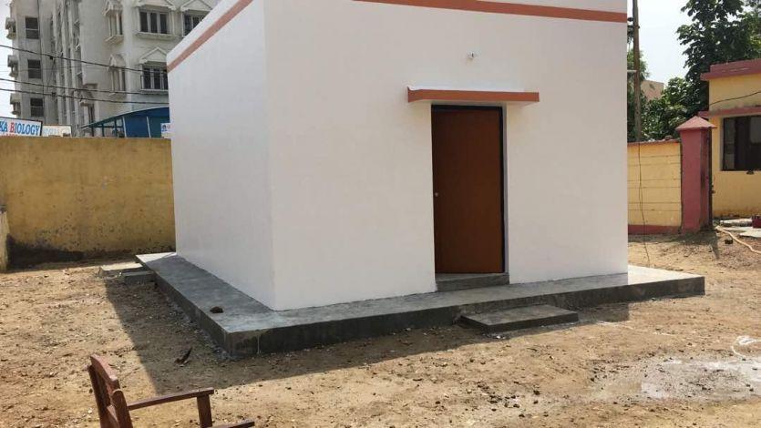 ऐसे दिखेंगे पीएम आवास योजना में मिलने वाले मकान, दो मॉडल में से एक का होगा चयन