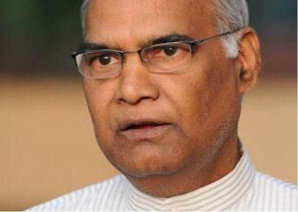 रामनाथ कोविंद ने 45 मिनट के भाषण में दलितों के लिये कही थी ये बात