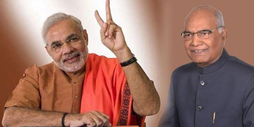 राष्ट्रपति उमीदवार नहीं गूगल पर छाई है रामनाथ कोविंद की जाति