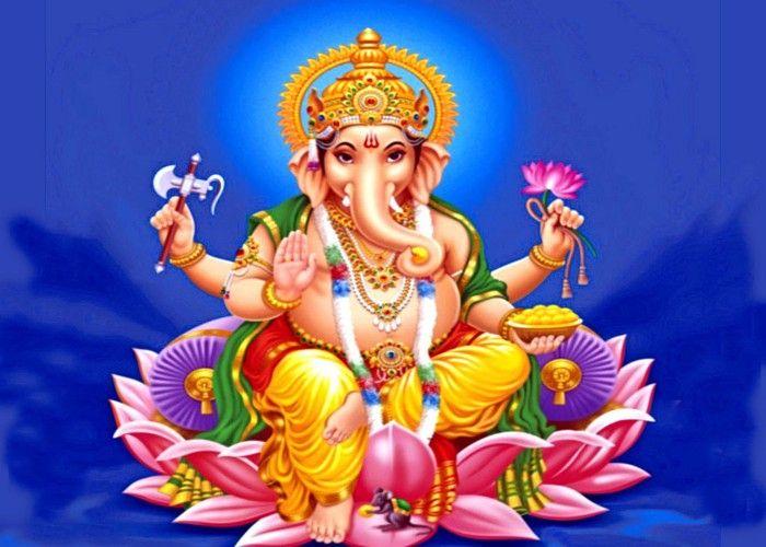 भगवान श्री गणेश को ऐसे करें प्रसन्न