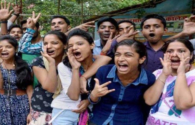 Bihar Board 10th 2017 का परिणाम जारी, 50.12 प्रतिशत हुए पास