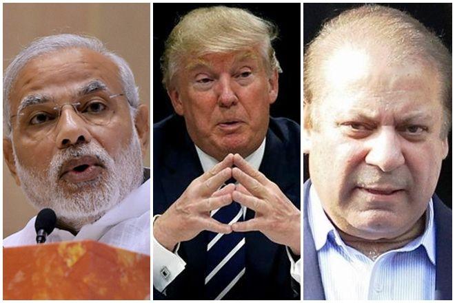 क्या मोदी की अमरीका यात्रा के बाद आएगी पाकिस्तान की शामत?