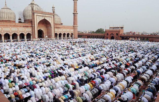 माह-ए-रमजानः अलविदा जुमा आज, ईद 26 या 27 को