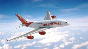 एयर इंडिया पर फैसला अभी नहीं : राजू