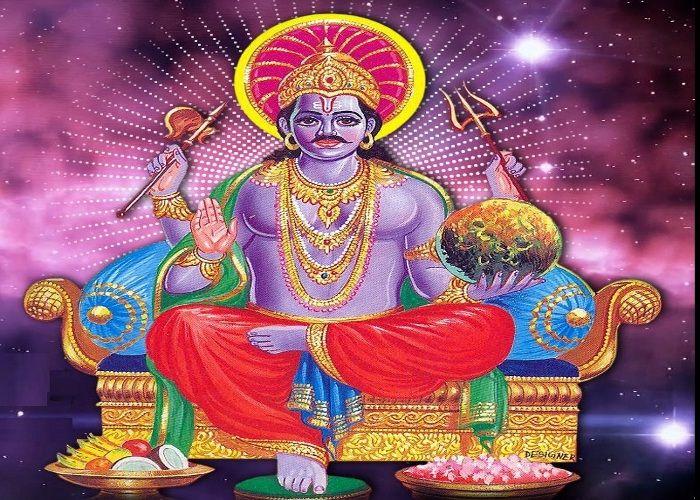 Shani Dev Mantra in hindi- इस मंत्र का करें जाप, शनिदेव की हर बाधा होगी दूर, मिलेगा धन वैभव