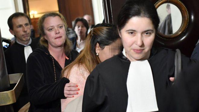 अरब की 8 राजकुमारियों को 15 महीने की जेल