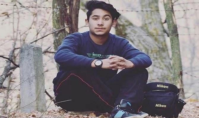 16 वर्षीय युवक ने किया कमाल, बनाया फेसबुक का तोड़ काशबुक
