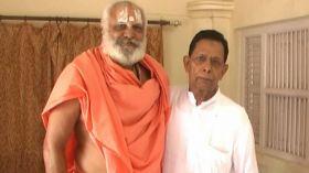बड़ी खबर : ईद के मुक़द्दस मौके पर राम मंदिर निर्माण के लिए खुला रास्ता पक्षकार मिले गले