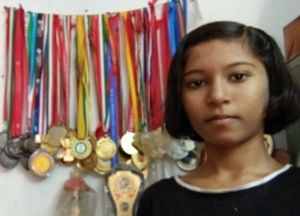 EID SPECIAL : पिता के मुराद पूरी करने 13 साल की उम्र इस बेटी ने भरी सात समंदर पार की उड़ान