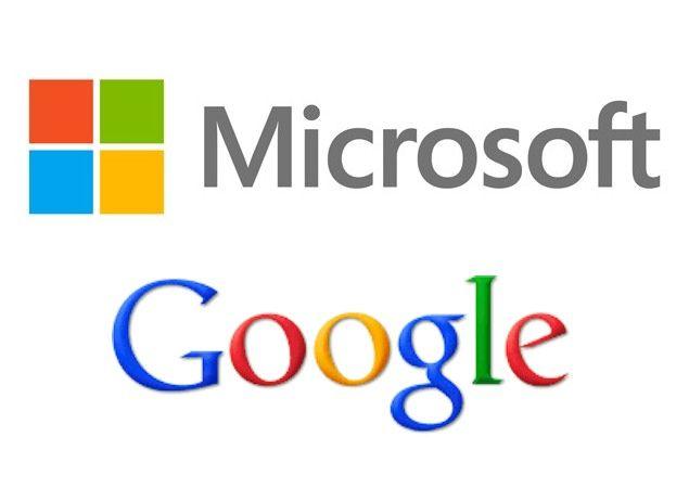 भारत में अब जमीन घोटाले में गूगल और माइक्रोसॉफ्ट भी फंसे, सरकार ने दिए जांच के आदेश