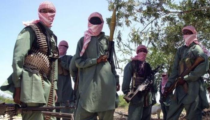 हिंदू संगठनों के नेता और सैन्य अधिकारी अलकायदा के निशाने पर