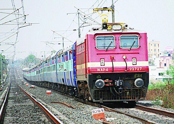 जीएसटी : एक जुलाई से महंगी होगी रेल यात्रा
