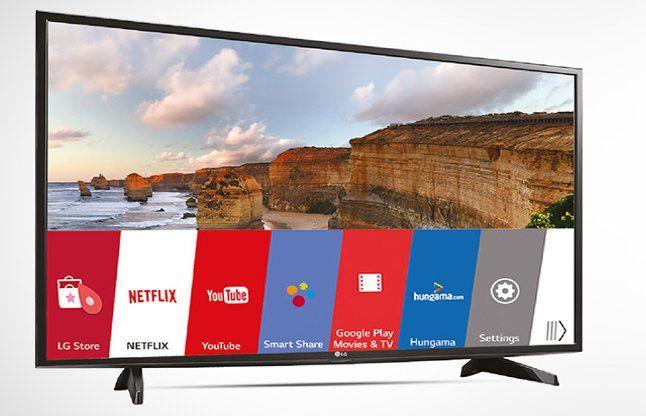 GST से पहले इन LED TV पर मिल रही है 6000 से लेकर 17000 रुपए की छूट