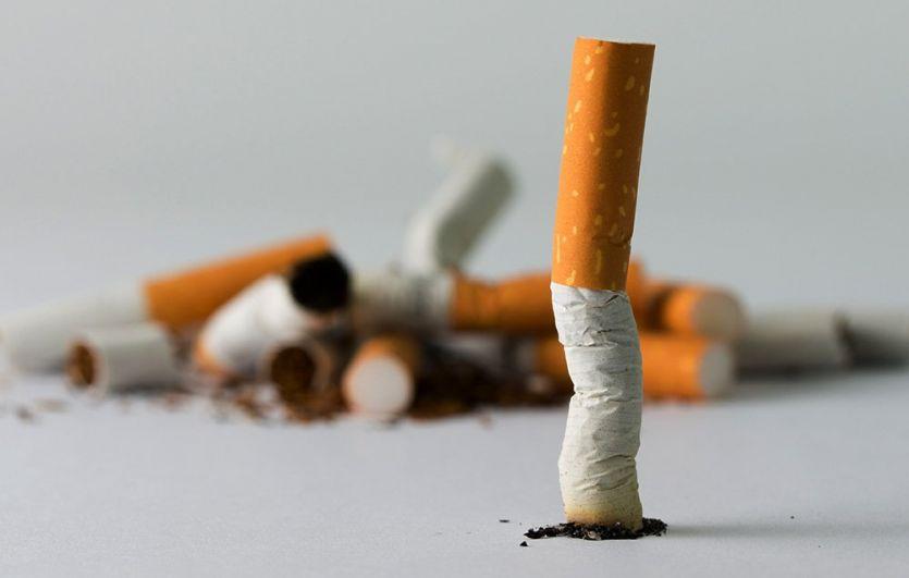 आईएस धूम्रपान करने वाले अपने ही लड़ाकों को कर रहा दंडित