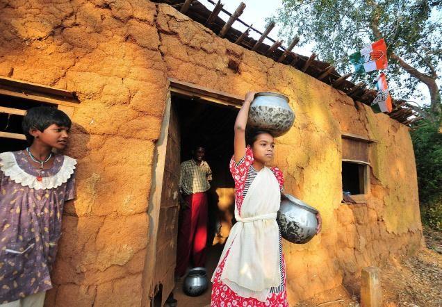 गरीबों की छत के लिए बिल्डरों को एक फ्लोर एक्स्ट्रा