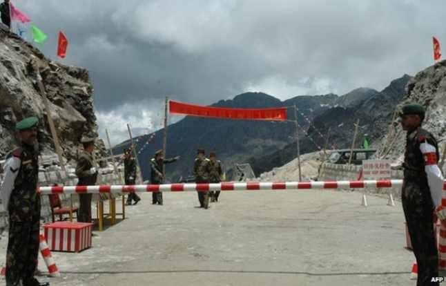 चोरी ऊपर से सीना जोरी, चीन ने कहा-भारत हमारी सीमा में घुस आया