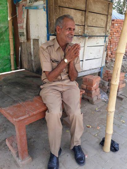 Patrika Impact : शराब के नशे में पुलिस की किरकिरी कराने वाले पुलिसकर्मी को एसएसपी ने किया निलंबित