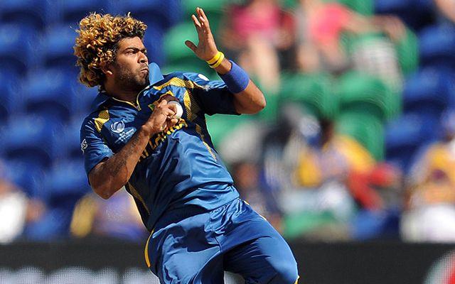 श्रीलंका के स्टार गेंदबाज लसिथ मलिंगा पर एक साल के लिए बैन