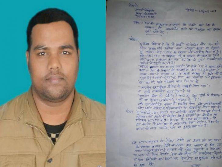 आज़म खान के खिलाफ मुकदमा दर्ज कराने पहुंचा युवक, एसओ ने लौटाया