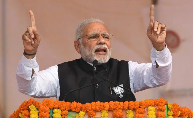 राजकोट नहीं होता तो मैं प्रधानमंत्री नहीं बन पाता : मोदी