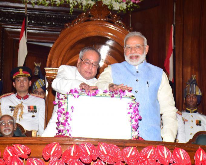 GST लागू: भारत में 'एक देश, एक टैक्स', PM ने कहा- यह हम सबकी साझा विरासत