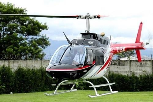 मानसरोवर यात्रा में घायल यात्री से सरकार ने हेलीकॉप्टर का मांगा 4 लाख रु. किराया