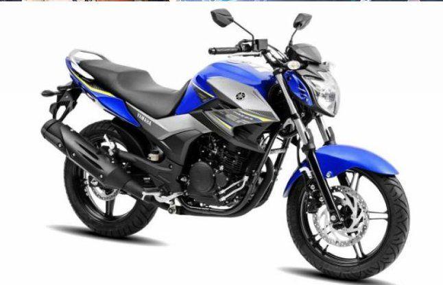 Image result for भारत में जल्द लॉन्च हो सकती है Yamaha की ये बाइक