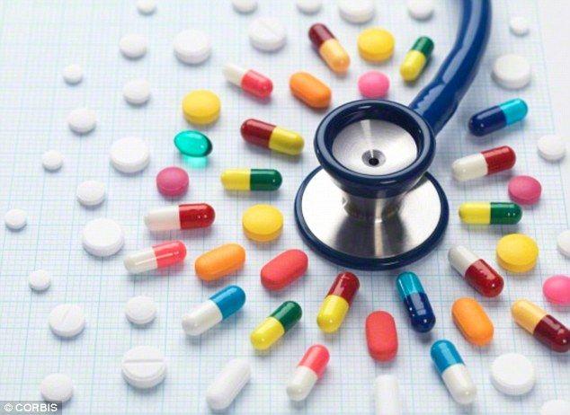 अगले एक सप्ताह तक बाजार में रहेगी दवाओं की किल्लत