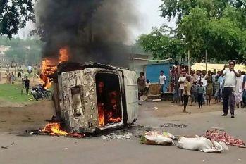 बिहार-झारखंड में 24 घंटे में 4 लोगों की पीट-पीटकर हत्या