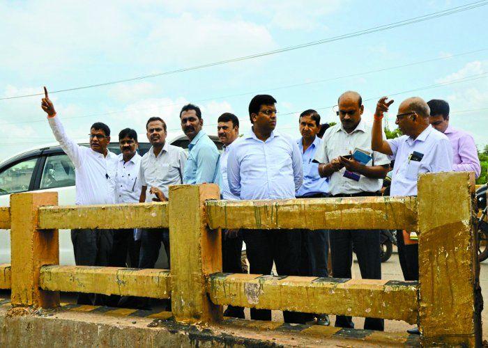 'नमामि गंगे' से अभिशाप की बेड़ियों से मुक्त होगी गंगा की सहायक मुरार नदी