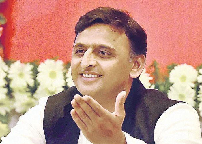 राष्ट्रपति चुनाव-Akhilesh Yadav नहीं देंगे Mira Kumar को वोट