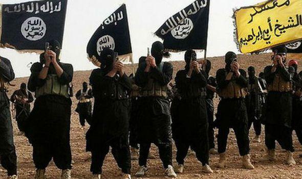 IS के लिए लड़ने गए केरल के 5 युवक सीरिया में मारे गए