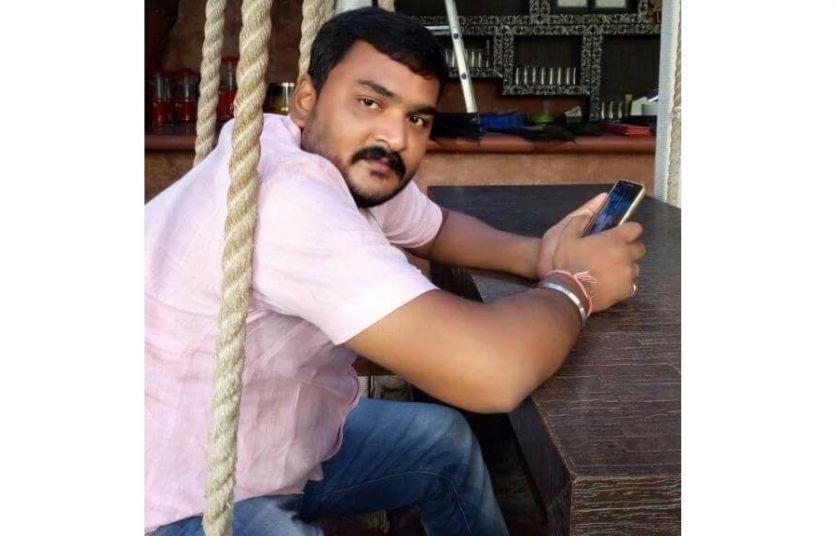 CM योगी आदित्यनाथ के बनारस आने के ठीक पहले मिर्जापुर में प्रॉपर्टी डीलर की बेरहमी से हत्या