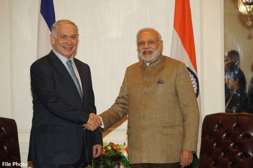मैं मेरे दोस्त इजराइली प्रधानमंत्री नेतन्याहू से मिलने जा रहा हूं: मोदी