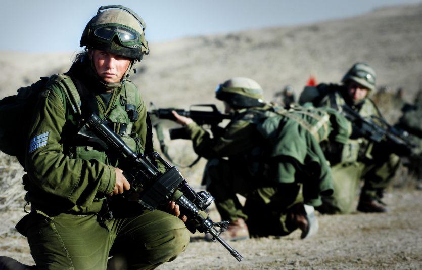 बहुत कुछ सीख सकते हैं हम इजराइल के डिफेंस सिस्टम से