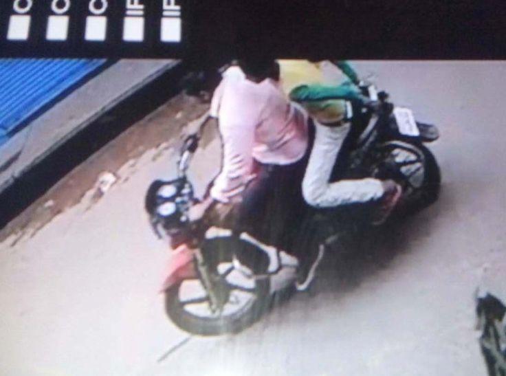 ठग को स्वंंय ही सौंप दिए 25 हजार रुपए, चंपत हुआ युवक