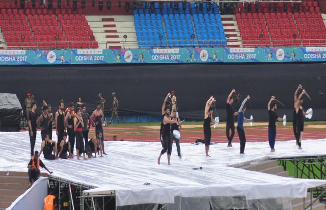 Asian Athletics