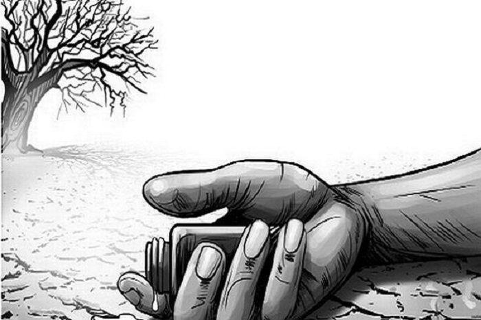 यूपी के कुशीनगर में किसान ने पूरे परिवार के साथ खाया जहर, दो की मौत
