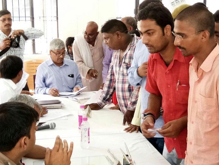 सीएम योगी आदित्यनाथ तक पहुंचा Kashi Vidyapith का विधि प्रवेश प्रकरण