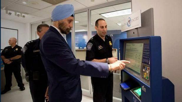 अमरीका के 53 हवाई अड्डों पर भारतीय नागरिकों की सीधी एंट्री