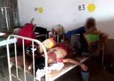 छेड़खानी का विरोध करने पर नाबालिग लड़की को जलाया
