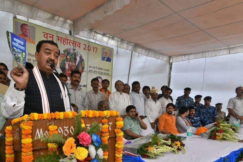केशव मौर्या का ममता बनर्जी पर हमला, कहा- पश्चिम बंगाल में मुस्लिम तुष्टिकरण की हो रही राजनीति