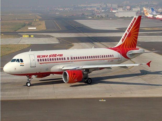 एयर इंडिया में 'मीट' पर बैन, कहा रख-रखाव की वजह से लिया फैसला