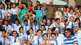 ISC के टॉप टेन स्कूलों में Lucknow के पांच स्कूल