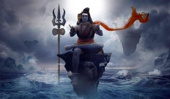 Rudrabhishek Mantra Vidhi Benefits Aur Bhagwn Shiv Ki Puja Archana - एक  महीने में होगी आपकी मुराद पूरी होगी ,इस तरह से सावन में करें रुद्राभिषेक |  Patrika News