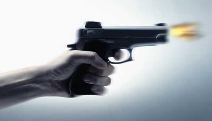 शराब दुकान के विवाद में युवक की गोली मारकर हत्या