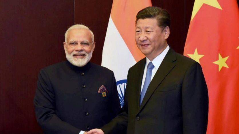 भारत से टकराने पर चीन की अर्थव्यवस्था को लगेगा बड़ा झटका, मंदी से बचना होगा नामुमकिन